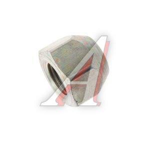 Гайка колеса М14х1.5х18 ГАЗ-2410,31029 открытая под ключ 22мм ЭТНА 45 9563 1725, 4595631-725