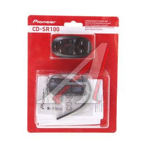 Пульт для автомагнитолы PIONEER CD-SR100 с креплением на руле PIONEER CD-SR100