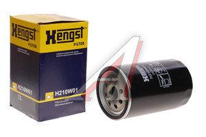 Фильтр масляный MAN TGL RENAULT Agora,Tracer HENGST H210W01, OC206, 51055017180/51055017166/51055017165/51055017164