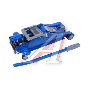 Домкрат подкатной 2т 105-350мм с поворотной ручкой FORSAGE TH22010, FS-TH22010