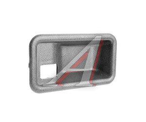 Облицовка ручки двери ВАЗ-2108,09 крючка левая 21083-6105193, 21083-6105193-01