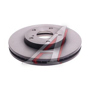 Диск тормозной TOYOTA Camry (91-96) LEXUS ES 300 передний (1шт.) TRW DF1431, 43512-08030/4351233040