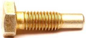 Болт М8х1.25х27.5 ВАЗ-2101 ограничительный рычага КПП 2101-1702179