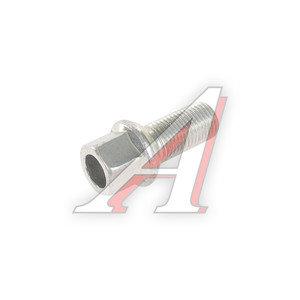 Болт колеса VAG М14X1.5х27 FEBI 09801, 8D0601139D
