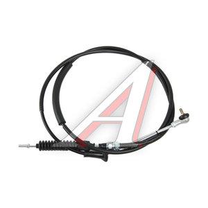 Трос КПП HYUNDAI HD65,78 дв.D4DD (M035S5) переключения INFAC 43740-5K100