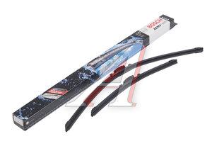 Щетка стеклоочистителя RENAULT Kaptur (16-) 650/400 мм комплект Aerotwin BOSCH 3397014311