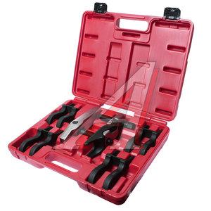 Набор инструментов для демонтажа шаровых шарниров универсальный усиленный 5 предметов (кейс) JTC JTC-4076