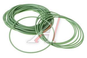 Кольцо ЯМЗ гильзы уплотнительное узкое силикон СТРОЙМАШ 236-1002024-А