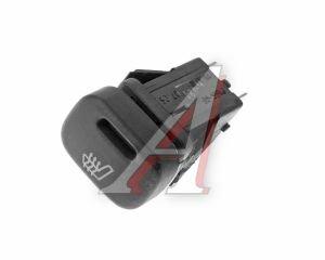Выключатель кнопка ВАЗ-2115,2123 обогрева сидений АВАР 99.3710-07.05/996.3710-07.05, 996.3710-07.05