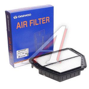 Фильтр воздушный CHEVROLET Captiva (07-) (2.0 D/2.4) DAEWOO 96628890, LX2965