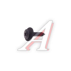 Винт SSANGYONG Rexton (02-) обивки двери OE 7229608000