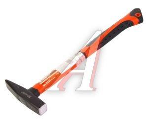 Молоток 0.100кг слесарный фибергласовая ручка MATRIX 10315