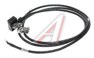 Провод АКБ ЗИЛ-130 комплект АЭД 130-3724172/200/421ЮН, КЛ079, 130-3724172-А2
