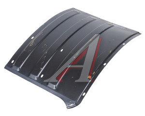 Брызговик МАЗ колеса переднего левый (кабина без спального места) 5551-8403261