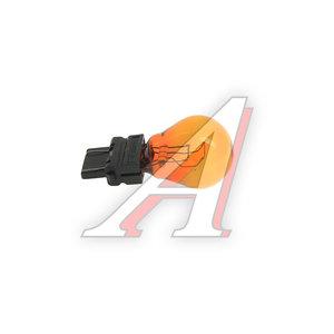 Лампа 12V PY27/7W W2.5х16q двухконтактная NARVA 17948, N-17948
