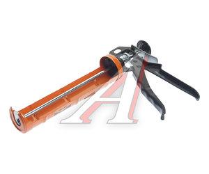 Пистолет для герметика полуоткрытый 320мл SPARTA 886325