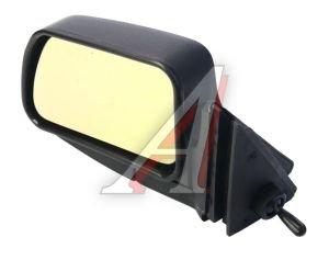 Зеркало боковое ВАЗ-2105 левое антиблик желтое Политех-Р-5рта/СПл, T96057862, 2105-8201050