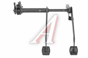 Блок педалей МАЗ-5551,64221 ОАО МАЗ 64229-1602004, 642291602004