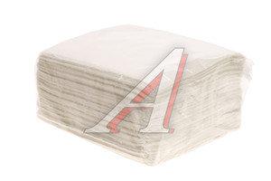 Салфетки белые бумажные 25х25см 100шт. 30006/30005, 30002