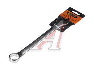 Ключ комбинированный 21х21мм сатинированный ЭВРИКА ER-31021