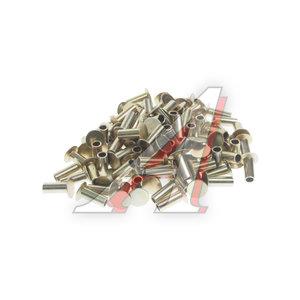 Заклепка тормозных накладок (6.35х15.99мм L10) трубчатая (100шт.) KORTEX TR02685, 93685