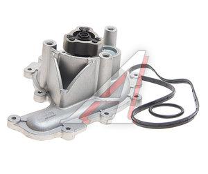 Насос водяной CITROEN Jumper (06-) FIAT Ducato (06-) KORTEX KPW0050, VKPA84700, 1201.H6