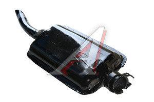 Глушитель МТЗ,Т-40 короткий (усиленный) ОПЫТ 60-1205015АУ, 60-1205015