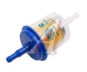 Фильтр топливный ВАЗ-2101-09 тонкой очистки (без отстойника) ПЕКАР 2101-1117010 ФТ102П, ФТ102П, 2108-1117010