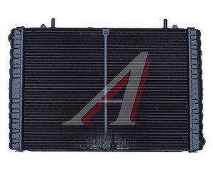 Радиатор ГАЗ-3302 медный 1-но рядный (пластиковый бачок) Н/О ЛРЗ 3302-1301010, ЛР3302.1301010