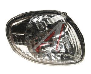 Указатель поворота TOYOTA Corolla (99-) правый (белый) TYC 18-5631-05-2B, 212-15F1R-AE, 81510-12890