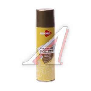 Полироль пластика лимон 220мл аэрозоль AIM-ONE DP-LEM, AIM-ONE DP-LEM