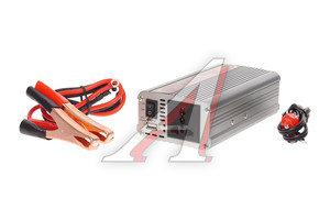 Преобразователь напряжения (инвертор) 12-220V 1000Вт AVS 43113, AVS-1000W