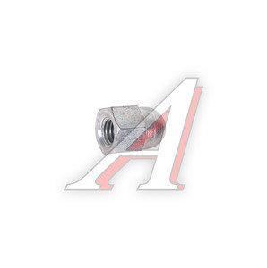 Гайка М6х1.0х12 ВАЗ-2108-09 крышки клапанной глухая DIN1587, 21080-1003298-00