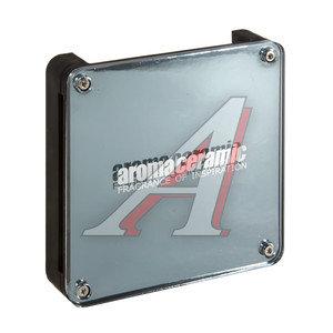 Ароматизатор в карман двери меловой (новая машина) 30г Aroma Ceramic FKVJP ARC-72
