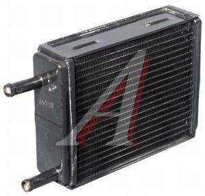 Радиатор отопителя ГАЗ-3302 медный 3-х рядный ШААЗ 3302-8101060, 3302-8101060ВВ
