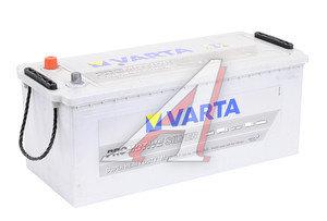 Аккумулятор VARTA Promotive Silver 180А/ч обратная полярность 6СТ180 M18, 680 108 100 A722