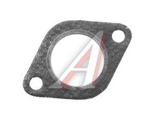 Прокладка ГАЗ-24 глушителя 24-1203131, 0 0024 00 1203131 000