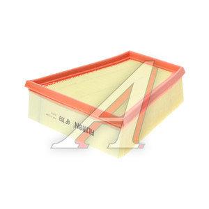 Фильтр воздушный SKODA Fabia (00-) FILTRON AP189, LX998, 6Y0129620