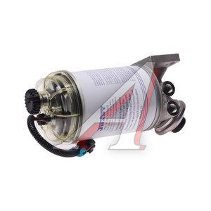 Фильтр топливный SCANIA VOLVO (с подогревом) в сборе JERMANY 10069J, 690R2430MTC, 1948665/8159974