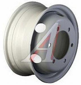 Диск колесный ЗИЛ-5301 ЧКПЗ 5301-3101012-013, 5301-3101012-01
