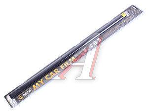 Пленка тонировочная 5% 0.76х2м съемная Super Dark Black MCF SF20-76200