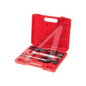 Набор инструментов (съемник опор шаровых, зубило для пневмомолотка) 5 предметов ЭВРИКА ER-86018