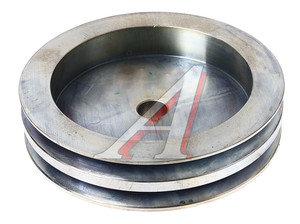 Шкив ПАЗ-3205 компрессора 3205-3509131, 3205-3509133