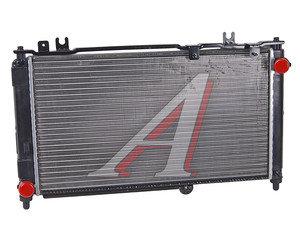 Радиатор ВАЗ-2190 алюминиевый в упаковке АвтоВАЗ 2190-1301012-82, 21900130101282, 21900-1301012-01