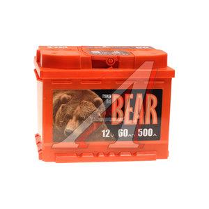 Аккумулятор TYUMEN BATBEAR 60А/ч 6СТ60