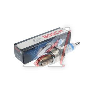 Свеча зажигания WR78 SUPER ЗМЗ-406,ВАЗ-2108-2110 BOSCH 0242232504, 2108-3707010