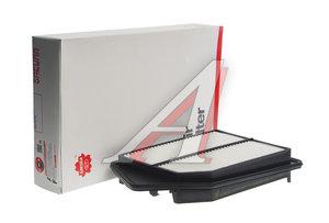 Фильтр воздушный HONDA Accord (13-) (2.4) SAKURA A90110, PF1480, 17220-5A2-A00
