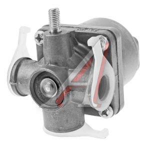 Клапан ЗИЛ,КАМАЗ ограничения давления РААЗ 100-3534010