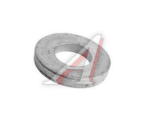Шайба ВАЗ-2108 подшипника ступицы 2108-3104079-00, 21080310407900, 2108-3104079