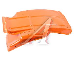 Крыло КАМАЗ-5320 правое задняя часть (ОАО КАМАЗ) 5320-8403020
